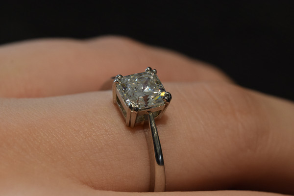 Diamond Ring #5160
